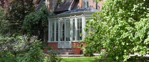 Small Conservatory Case Studies