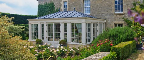 Solid Roof Conservatory Case Study