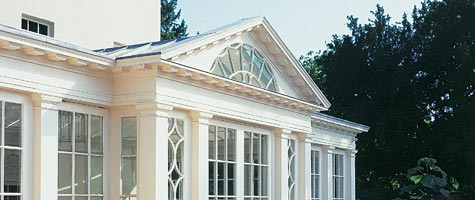 Period Conservatories