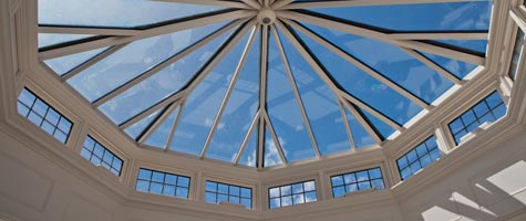 Roof Lanterns Menu Image