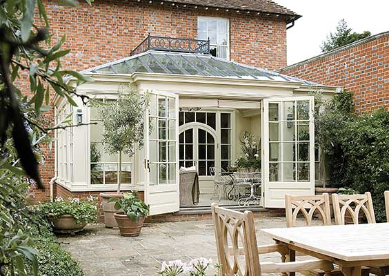 Period Conservatories Edwardian Georgian amp Victorian