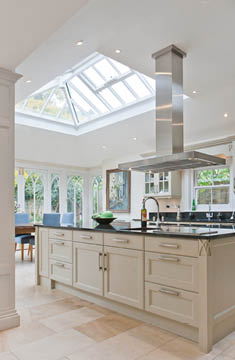 Kitchen Conservatory London