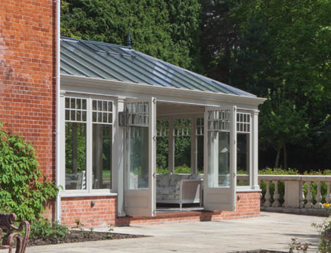 Conservatory Folding Doors Yorkshire