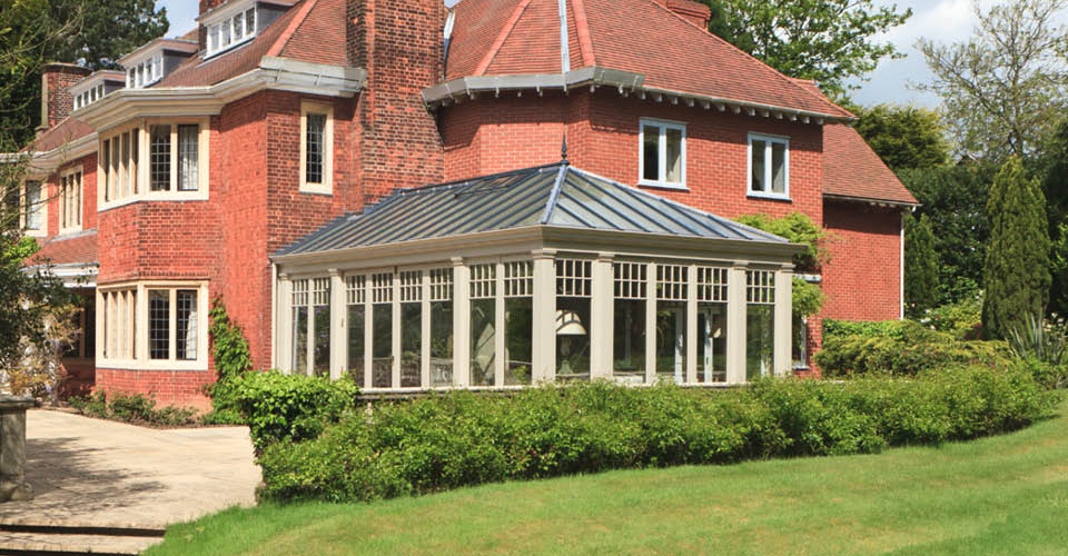 Yorkshire Conservatory