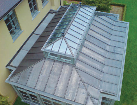 Image result for lead roof