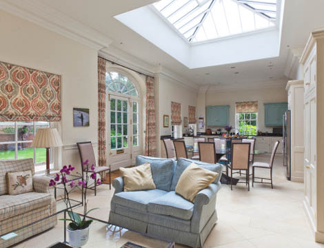 Multi Use Orangery