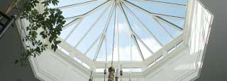 Roof Lanterns & Specialist Joinery