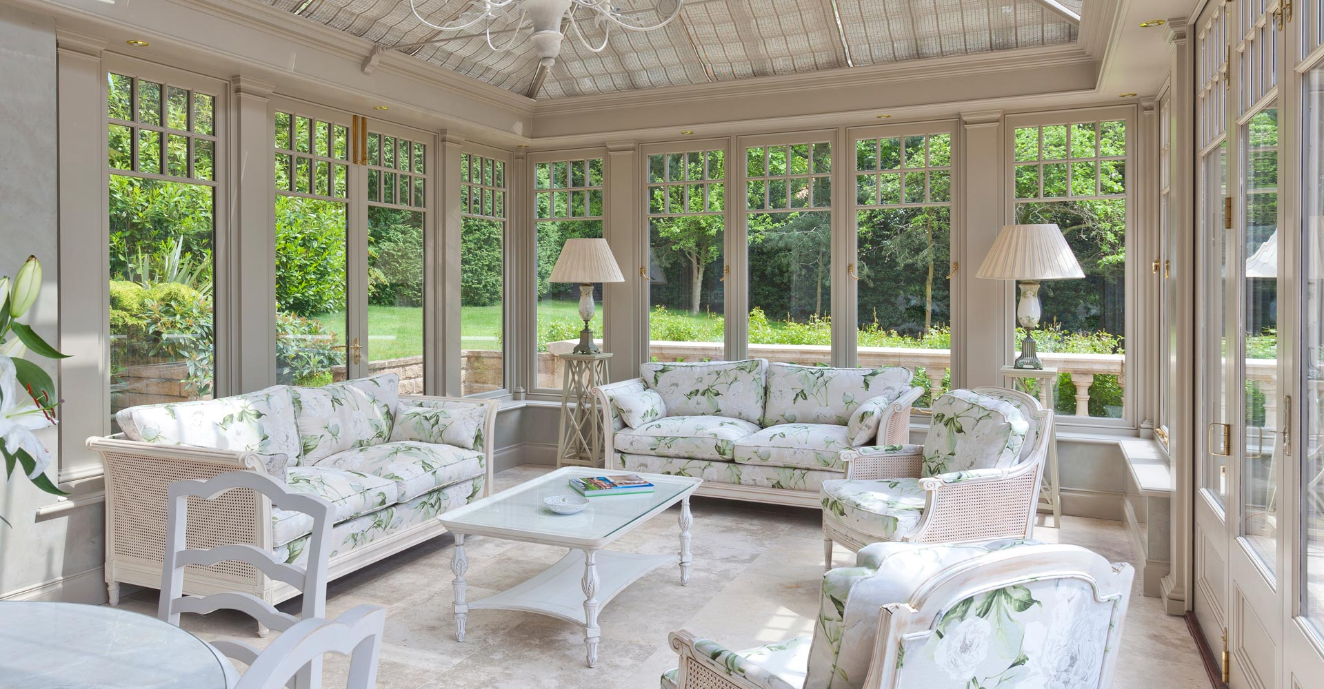 Vale Garden Rooms